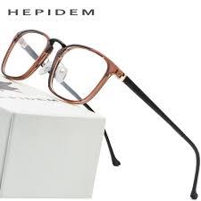 Best Mens Designer Glasses Frames Tr90 Glasses Frame Men Ultralight Brand Designer 2018 Male High Quality Prescription Eyeglasses Square Optical Frames Eyewear