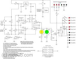 how i built an electricity producing wind turbine a block diagram of the complete system