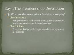 Ppt - The Executive Branch Powerpoint Presentation - Id:2676047