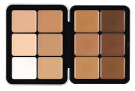 make up for ever ultra hd palette 12