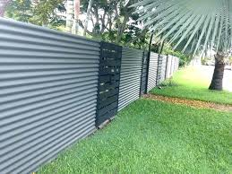 corrugated metal fence diy corrugated metal fence panel diy corrugated metal fence plans