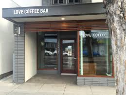 Felt like i went into the 5th dimension with that cup and it was delicious. Love Coffee Bar