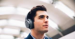 Tai nghe chống ồn: Các mẫu headband tốt nhất