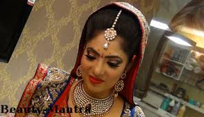 indian wedding makeup 60 s and 70 s bollywood inspired bridal look you