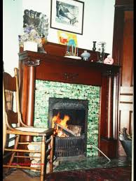 Fireplace Inserts & Zero-Clearance Fireplaces, Woodstoves, Coal ...