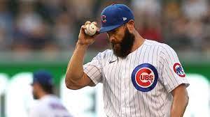 Jake Arrieta: Ex-Chicago Cubs pitcher ...