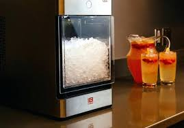 small countertop ice makers opal nugget ice maker best small countertop ice maker small countertop ice