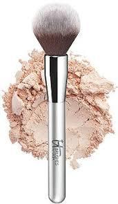 airbrush powder wand brush 108 make up