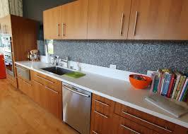 Mid Century Modern Kitchen Mid Century Modern Kitchen Zampco