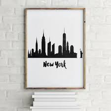 best 25 new york decor ideas