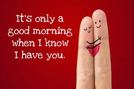 40 Cute Good Morning Texts For Him Her To Brighten The Day New Good Morning Love Messages For Boyfriend On Valentine Day