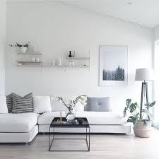 Minimalist Living Room Ideas For Modern And Small House. View Larger
