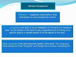 What loans are, their advantages and disadvantages, and how to know when they are suitable for your business' needs. Bankers Acceptance Advantages And Disadvantages