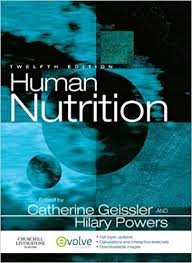 Human Nutrition - E-Book - Kindle edition by Geissler, Catherine, Powers,  Hilary. Professional & Technical Kindle eBooks @ Amazon.com.