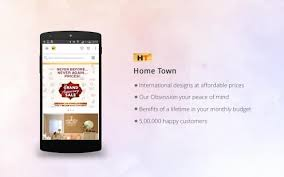 HomeTown – Furniture Store Android Apps on Google Play