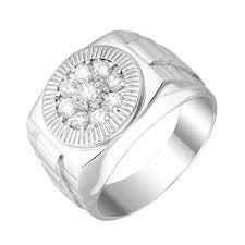 Мужские <b>кольца</b> из <b>серебра</b> 925-й пробы: купить мужское ...