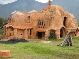 Earth Homes Designs Cobb House Villa De Leyva Cobb Construction Making Earthen