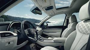 But for 2021, it's stepping up and offering a bona fide luxury suv by way of the new palisade calligraphy. 2021 Hyundai Palisade Model Review In Metairie La