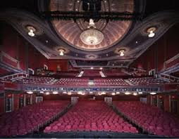 Broadway Theatre Seating Chart 51 Systematic Lyric Theater Nyc Seating View