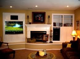 Living Room Entertainment Center