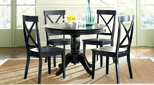 rooms to go breakfast table rooms to go dinette set round dining table set affordable round
