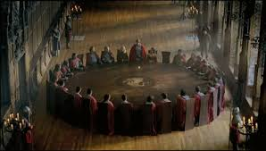 the knights of the round table 2