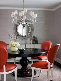 funky dining room design