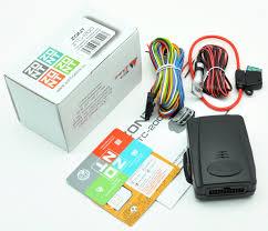 <b>GSM</b>+GPS <b>автосигнализация Zont</b> ZTC-200 - автозапуск, CAN+ ...
