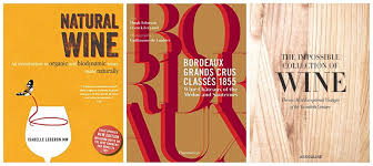 the best coffee table books for wine