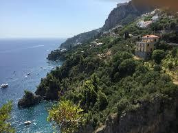 Romantisches Haus Mit Blick Auf Das Meer Jedes Zimmer Amalfi