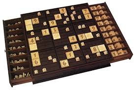 Sudoku Wooden Board Game Instructions 100 Coolest Sudoku Board Games 48
