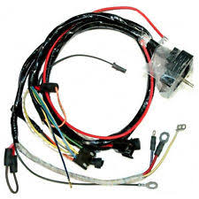 corvette engine harness 68 corvette engine wiring harness fiberoptics new fits corvette