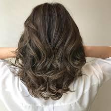 ソバージュネオソバージュの髪型12選作り方とショートヘアアレンジも