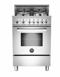 stove 24 inch. bertazzoni professional main view stove 24 inch