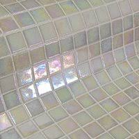 Купить мозаику <b>Fosfo</b> Beige IRIS <b>Стеклянная мозаика Ezarri</b> Fosto ...
