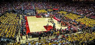 Maryland Basketball Tickets Vivid Seats