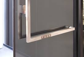 28 glass door panic hardware untitled page prlglass com
