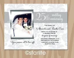 silver wedding anniversary invitation cards for unique invitations references site jubilee 50th golden anni