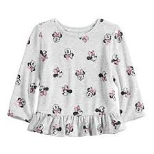 <b>Minnie</b> Mouse <b>Baby</b> Gear & Clothes | Kohl's
