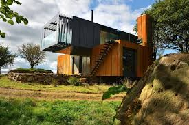 Container Home Design Houses Made From Shipping Containers Home Architecture Design In