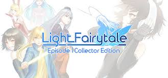 Light <b>Fairytale</b> Episode 1 Collector Edition в Steam