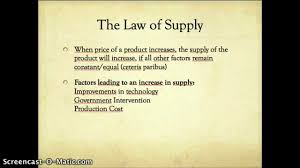 ib economics revision demand and supply ib economics revision demand and supply