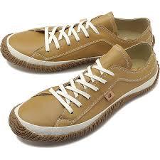 kangaroo leather spm 110 メンズレディーススピングルムーヴスニーカー shoes beige spm110 22