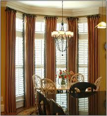 Blinds And Curtains Together Window Blinds And Curtains Together Curtain Home Decorating