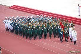 Tổng hợp 100 lời chúc mừng ngày Quân Đội Nhân Dân Việt Nam 22/12 ý nghĩa nhất - Chọn Khéo