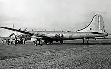 landing gear royal air force boeing washington b i tail bumper deployed