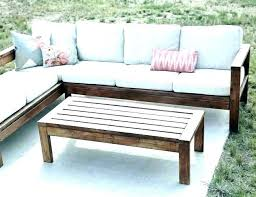 homemade furniture ideas. Build Your Own Patio Furniture Plans Homemade  Building Ideas I