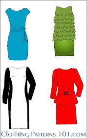 Decorate Your Own Clothes Elements Of Clothing Design