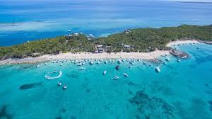 Tide Chart Long Island Bahamas Rose Island Bahamas Southern Boating