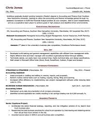 Resume Student Template Stunning Career Life Situation Resume Templates Resume Companion